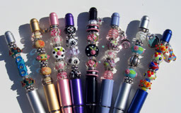 Lampwork Bead Pens