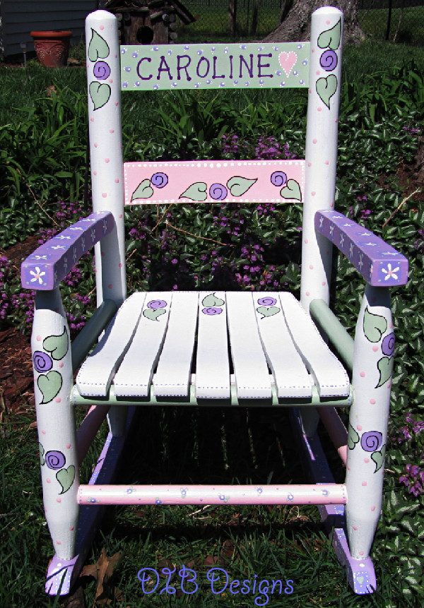 Toddler Rocking Chairs for Kids and Children at The Official