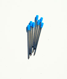 Bead Pen Refill-beadpen,bead,pen,refill,blue,black,ink
